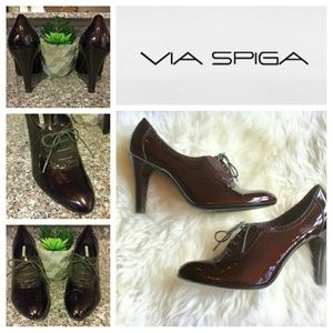 a31e76b26eac3 Women Via Spiga Vintage Shoes on Poshmark